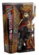 Monster High Boo York Gala Ghoulfriends - Luna Mothews Doll